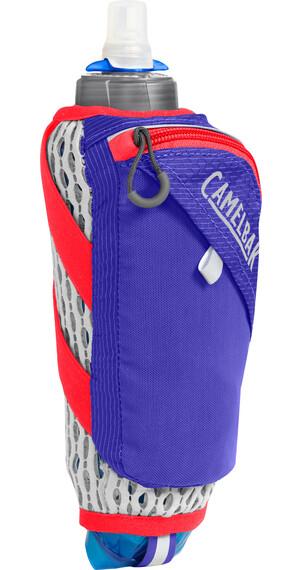 CamelBak Ultra Handheld Chill nestesysteemit , vaaleanpunainen/violetti